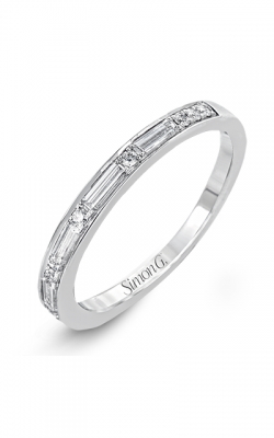 Simon G Wedding band MR2620 product image