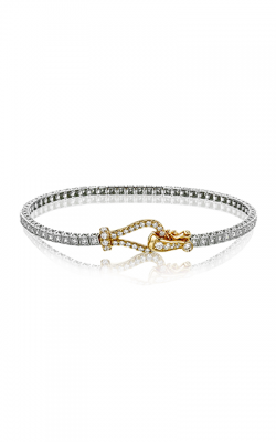 Simon G Buckle Bracelet MB1733-Y product image