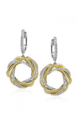 Simon G Clio Earrings ME2363 product image
