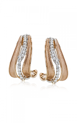 Simon G Clio Earrings NE187 product image