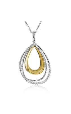 Simon G Clio Necklace NP224 product image