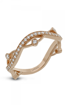 Simon G Stackables Fashion ring NR517-R product image
