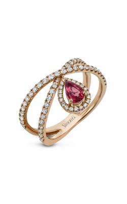 Simon G Tempera Fashion ring LR2264-R product image
