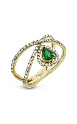 Simon G Tempera Fashion ring LR2264-Y product image