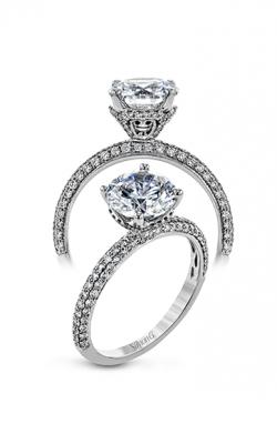 Simon G Engagement Ring LR2214 product image
