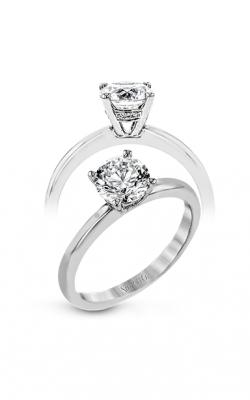 Simon G Underhalo Engagement Ring LR2234 product image