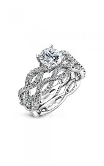 Simon G Classic Romance Engagement ring MR1596 product image
