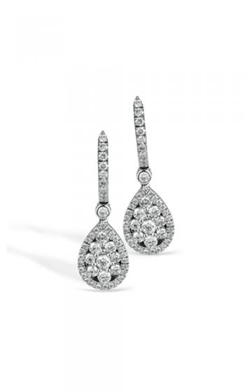 Simon G Modern Enchantment Earrings LP4227 product image