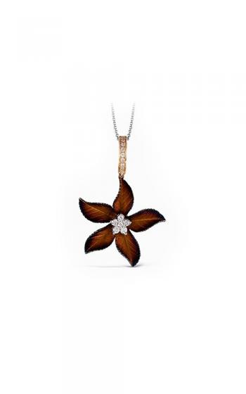 Simon G Organic Allure Necklace DP186 product image