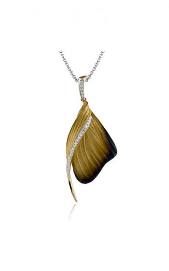 Simon G Organic Allure Necklace DP171 product image