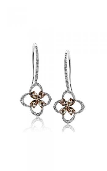 Simon G Nature's Prime Earrings DE245 product image