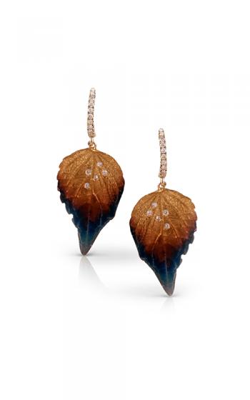 Simon G Organic Allure Earrings DE184 product image