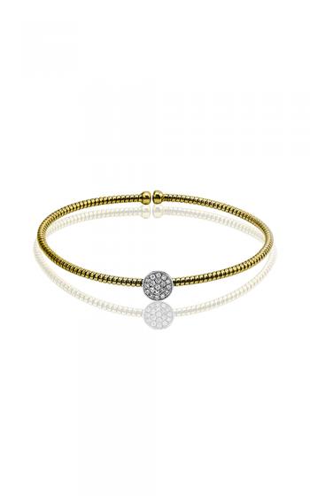 Simon G Modern Enchantment Bracelet NB131-Y product image
