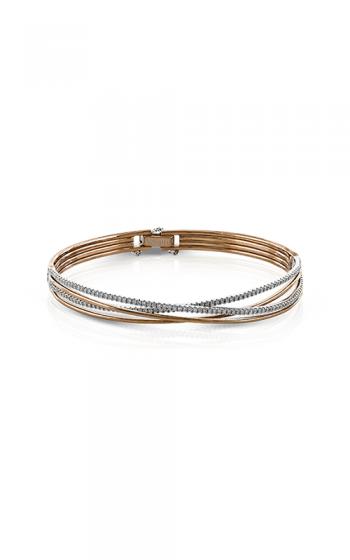 Simon G Classic Romance Bracelet MB1510 product image