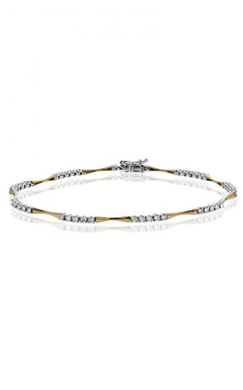 Simon G Modern Enchantment Bracelet LB2158-R product image