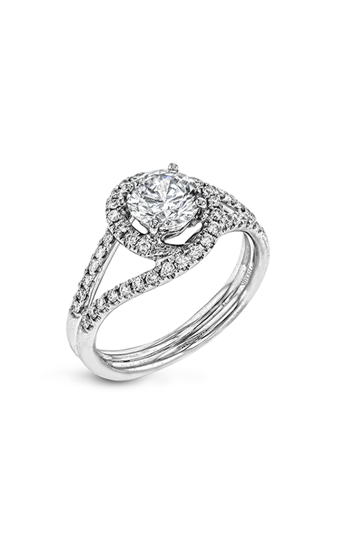 Simon G Passion Engagement ring CR131 product image