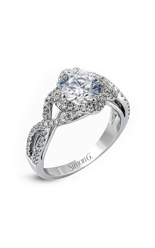 Simon G Passion Engagement ring MR2000 product image