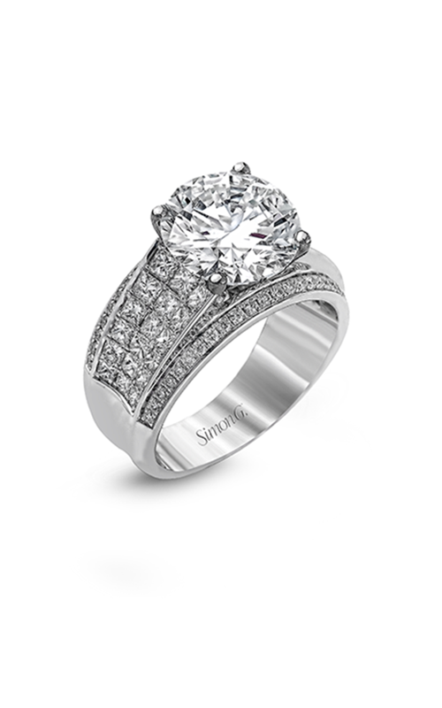 Simon G Engagement ring Nocturnal Sophistication MR2141 product image