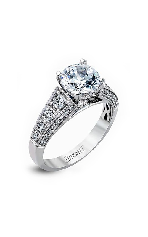 Simon G Modern Enchantment Engagement ring MR2149 product image