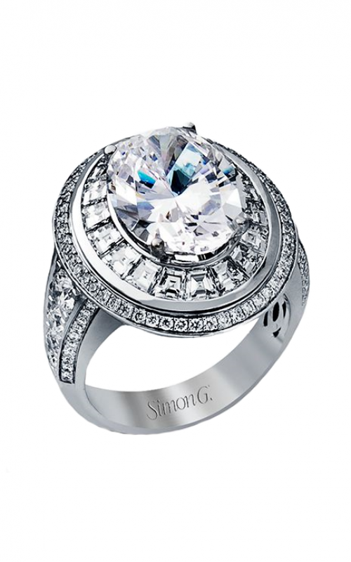 Simon G Passion Engagement ring MR2182 product image