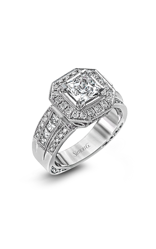 Simon G Engagement ring Passion NR109-A product image