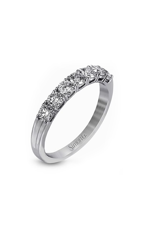 Simon G Modern Enchantment Wedding Band MR2069 product image