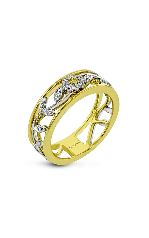 Simon G Delicate Fashion ring MR1000-D product image