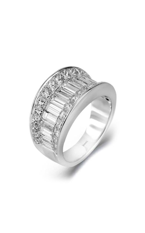 Simon G Wedding band Delicate MR2105-D product image
