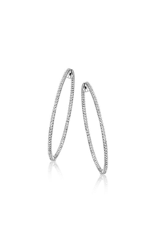 Simon G Modern Enchantment Earrings ME1407 product image