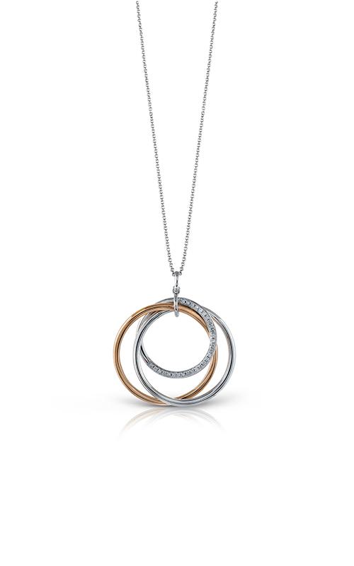 Simon G Classic Romance Necklace NP185 product image