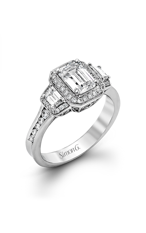 Simon G Passion Engagement ring MR2386 product image