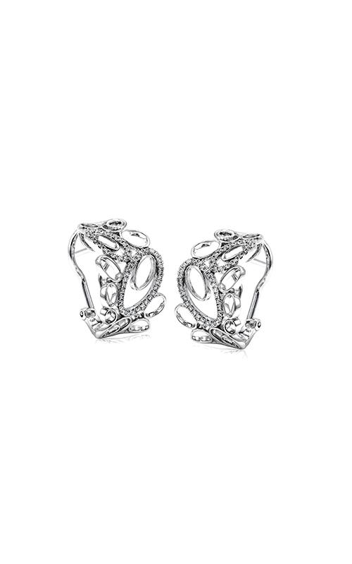 Simon G Classic Romance Earring ME2258 product image