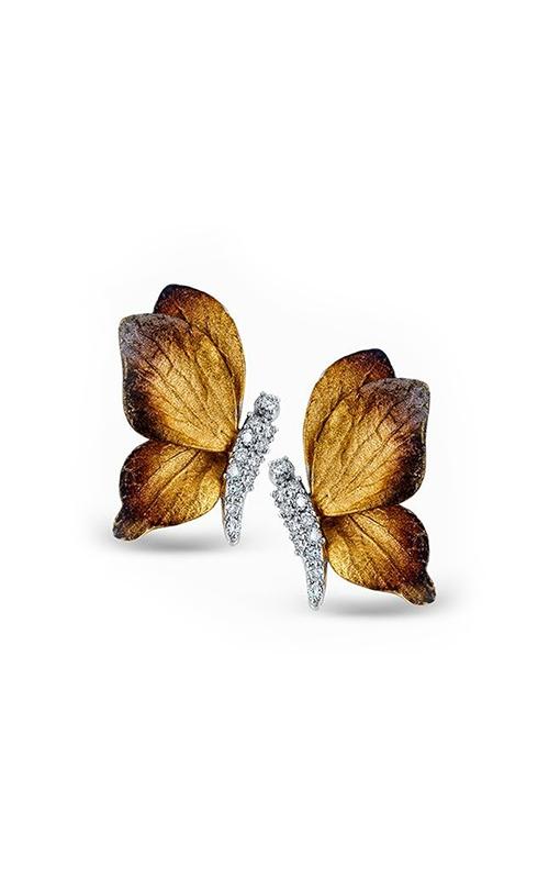 Simon G Organic Allure Earrings DE229 product image