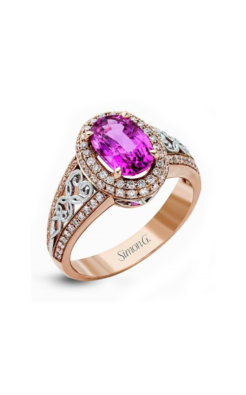 Simon G Fashion ring Passion MR2470 product image