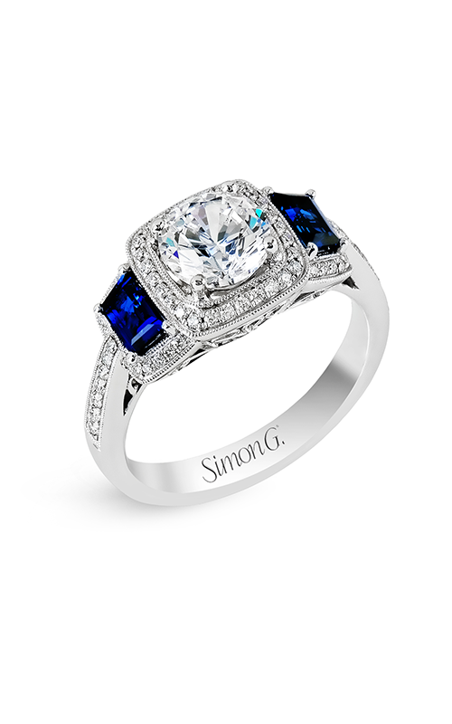Simon G Passion Engagement ring MR2247-A product image