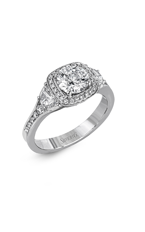 Simon G Passion Engagement ring MR2648 product image
