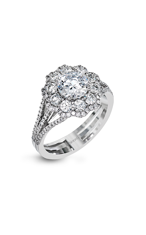 Simon G Passion Engagement ring MR2624 product image