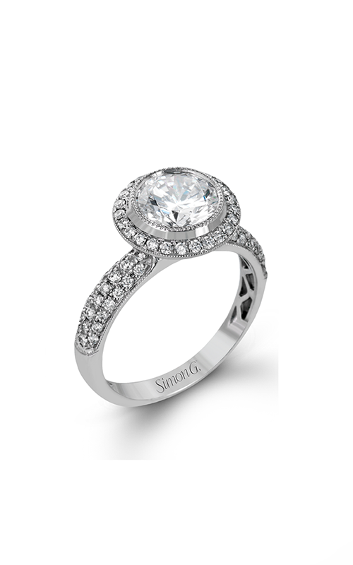 Simon G Passion Engagement ring NR500 product image