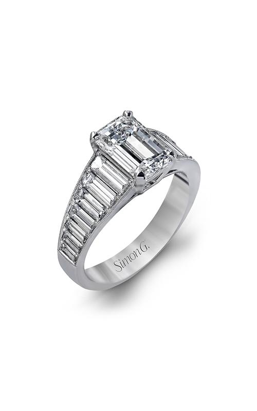 Simon G Vintage Explorer Engagement ring MR2353 product image