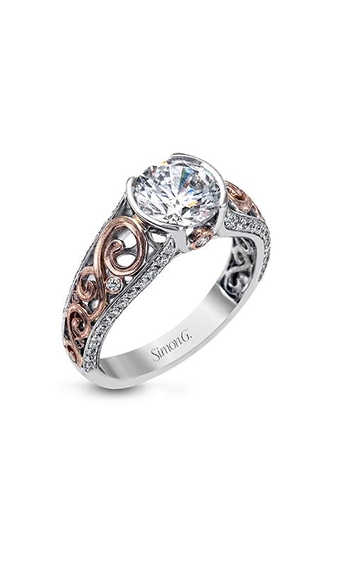 Simon G Vintage Explorer Engagement ring MR2495 product image