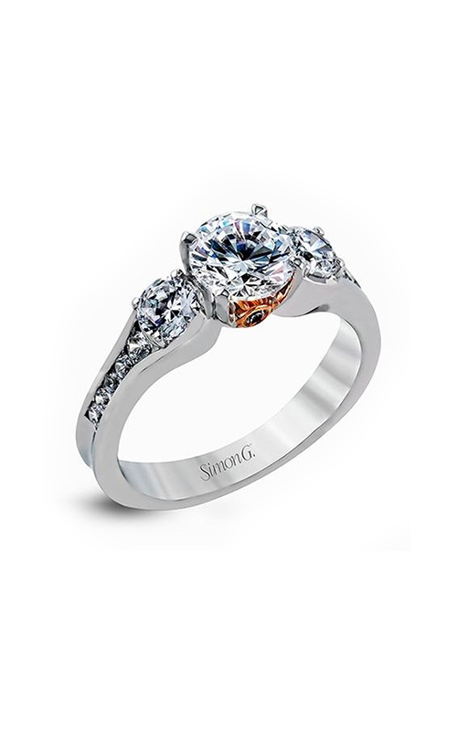 Simon G Modern Enchantment Engagement Ring MR2287 product image