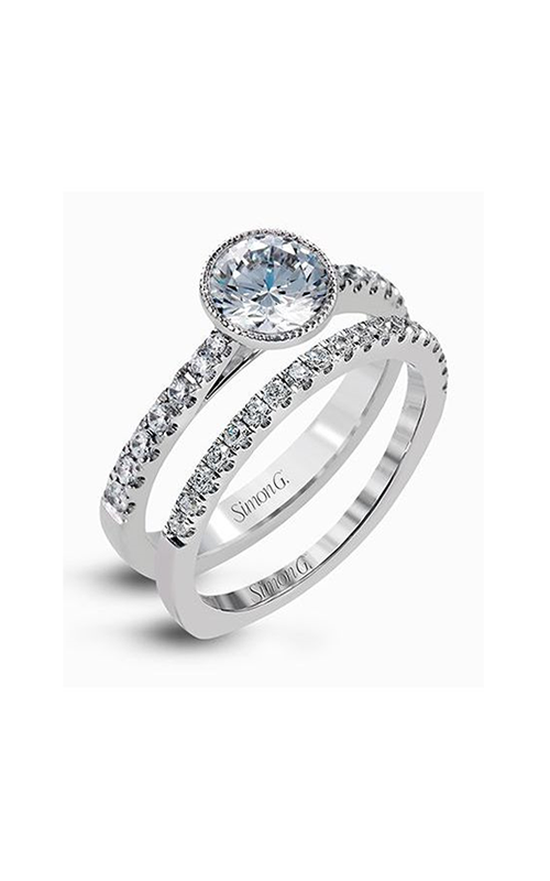 Simon G Modern Enchantment Engagement ring MR2531 product image