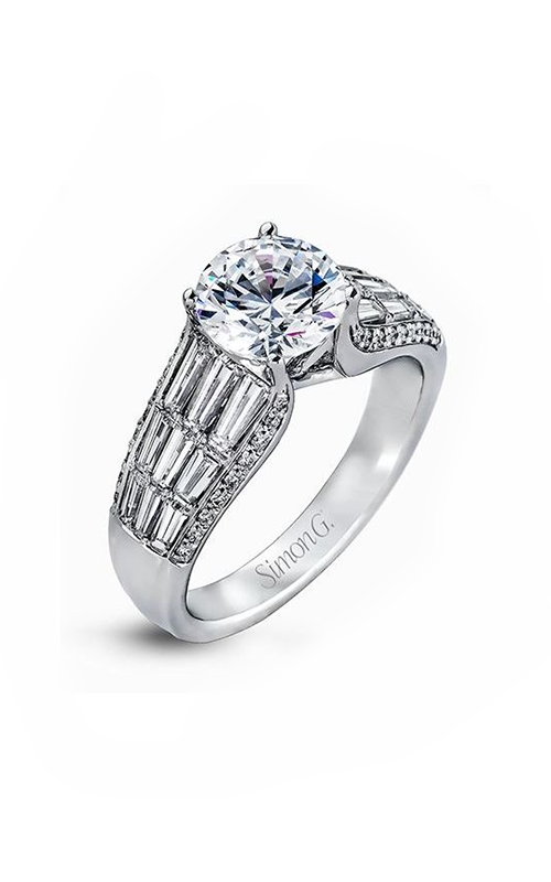 Simon G Nocturnal Sophistication Engagement ring MR2282 product image