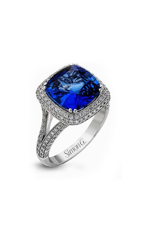 Simon G Fashion ring Passion MR2345 product image