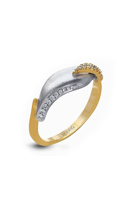 Simon G Garden Fashion ring DR358 product image