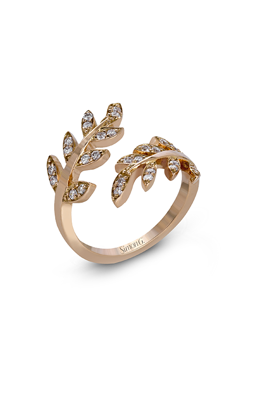 Simon G Garden Fashion ring LP2309-A product image