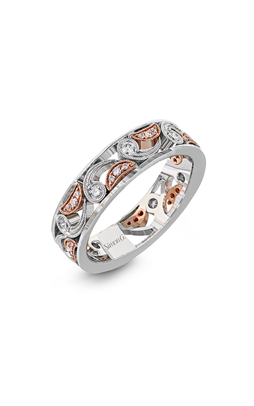 Simon G Classic Romance Fashion ring MR2633 product image
