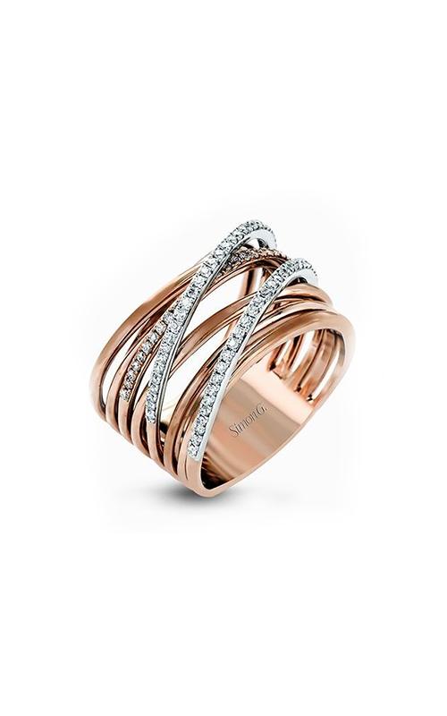 Simon G Classic Romance Fashion ring MR2328 product image