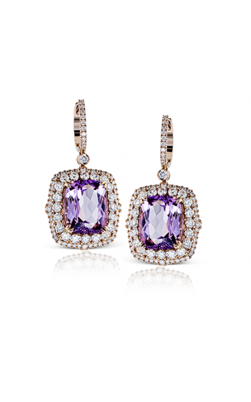 Simon G Passion Earring ME1732 product image