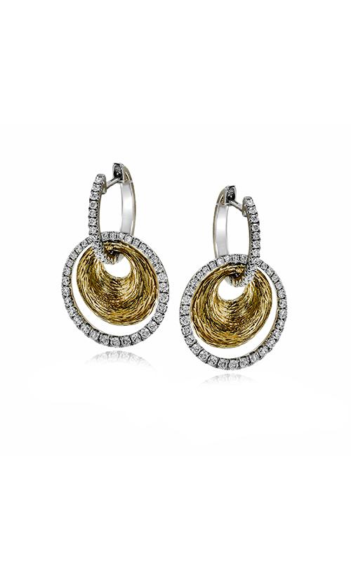 Simon G Earring Classic Romance ME1523-A product image